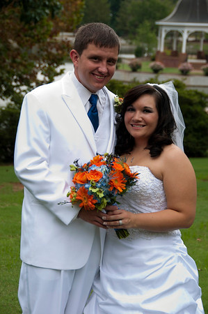 Bobby and Natsha Wedding
