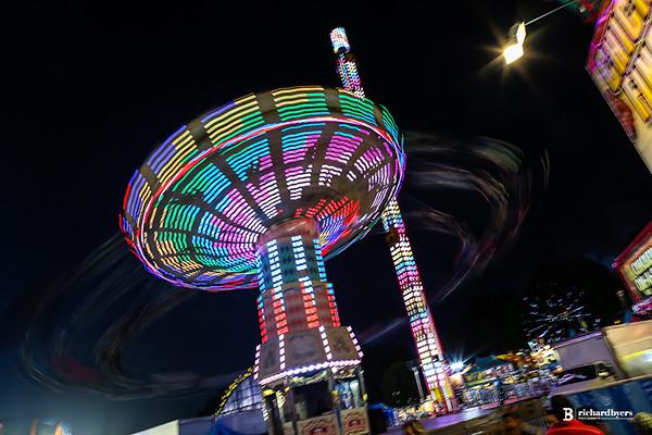 NC State Fair 2014