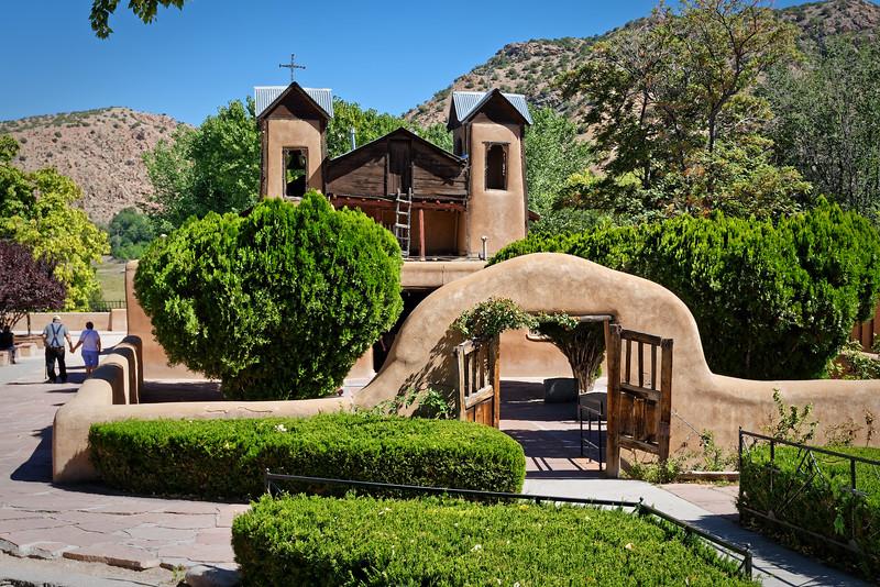 Santuario Church