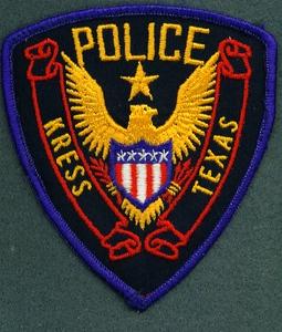 Kress Police