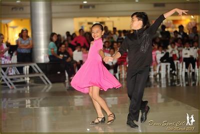 CdO Dancesport is 14!