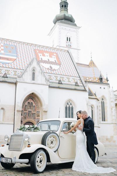 Manda & Mijo, Zagreb, Croatia