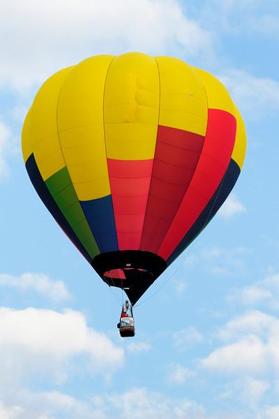 Canton Balloon Classic