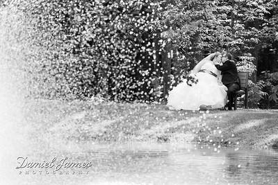 Dustin & Amber's Wedding