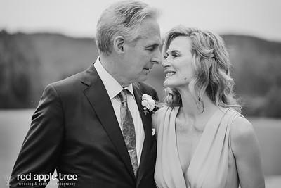 Lori + Wes Wedding