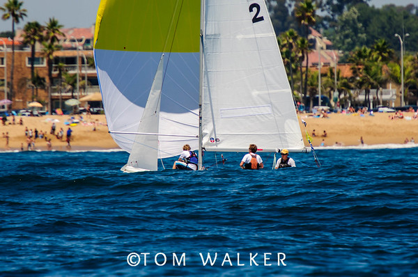 Balboa Yacht Club | Unofficial Images of the GovCup 2012