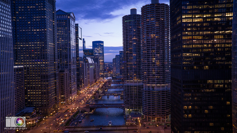 City of Chicagoland