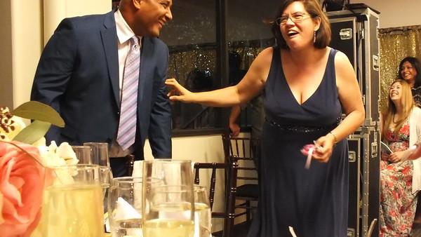 Rick & Rosa Murillos Wedding