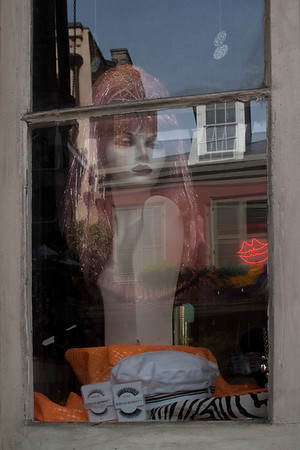 The Private Lives of Mannequins