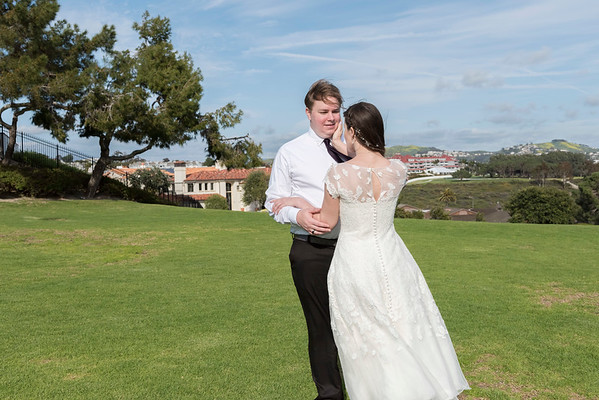 Corbin and Alicia 2019