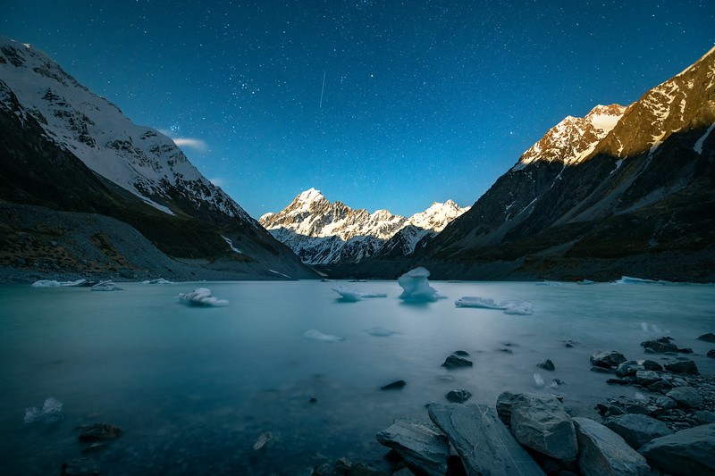 A Wish Come True || Hooker Lake