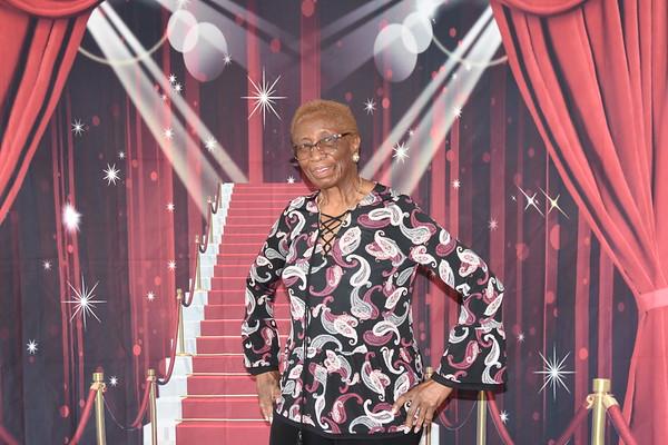 Pastor Richie D. Henderson's 20th ann