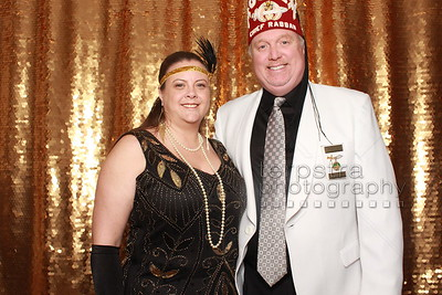 Shriners: A night with Gatsby