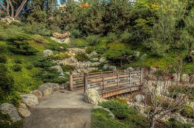 Japanese Frendship Garden