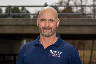 Brett Sobieraski Campaign