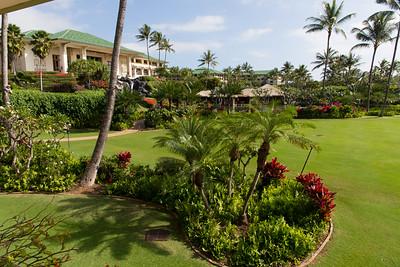 Kauai and Maui 2016