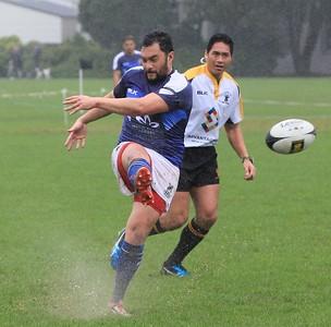17 Sept Wgtn Samoans (26) - Wgtn Dev (17)