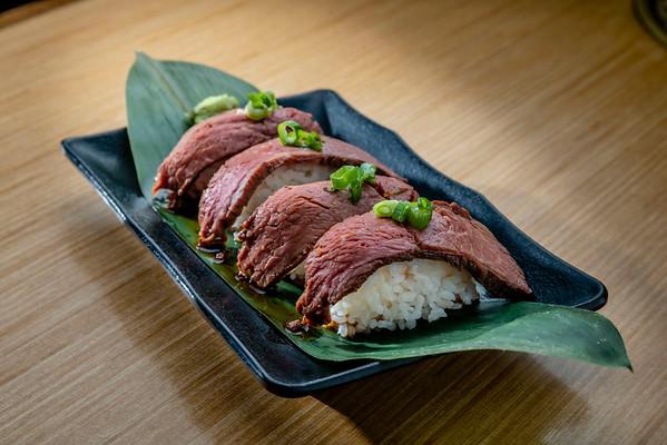 Gyu-Kaku new menu 2019-12-03