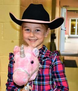 Kindergarten Rodeo