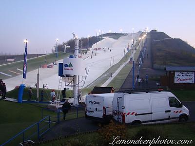 Base de ski Loisinord