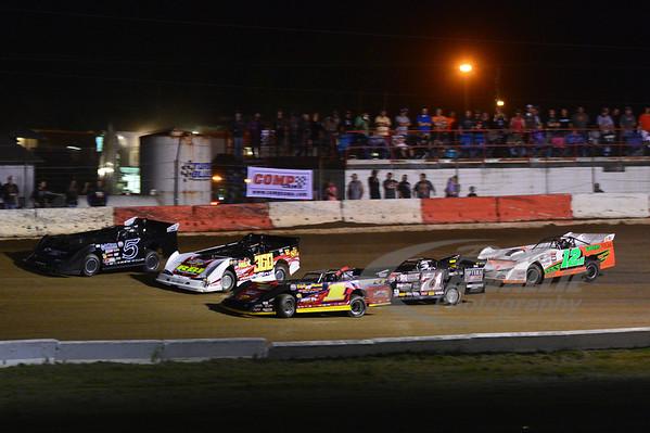 Batesville Speedway (AR) 8/15-18