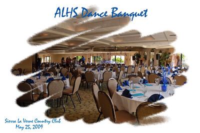 ALHS Dance Banquet