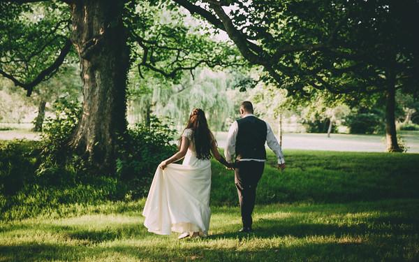 Gemma & Andrew wedding