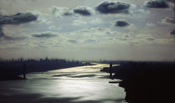 VFR over NYC