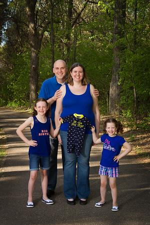 Belknap Family