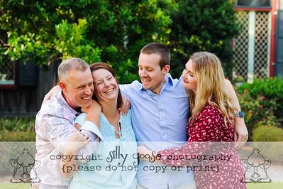Watterson Family 2020