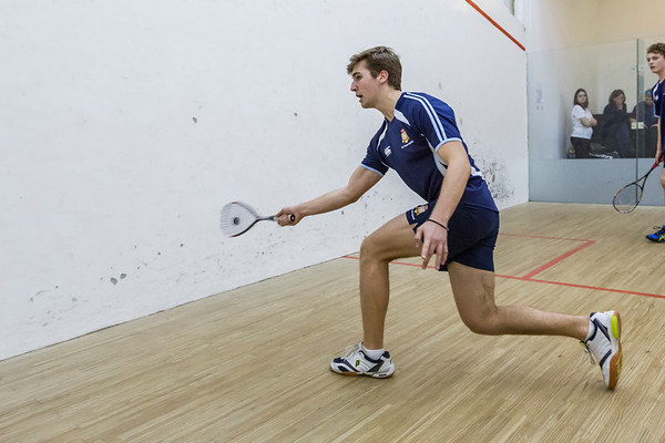 PRG Squash 19A vs. Grey Bloem