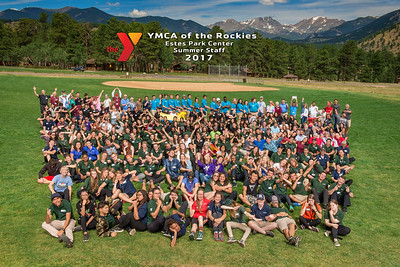 2017 YMCA EPC Staff Print & Share Size Galleries