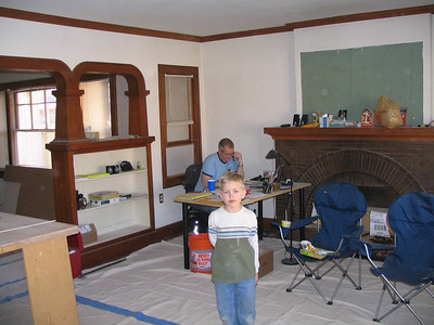 2005-12 House Remodel