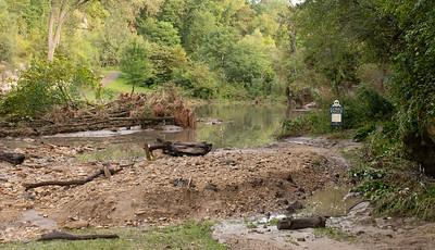 2018 Como Falls Flood