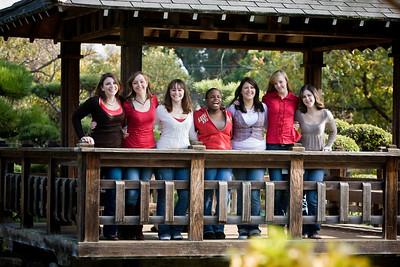 Lindsey & Friends - Nov 2007