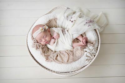 Linnea Newborn