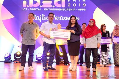 IDEA FAIR 2019
