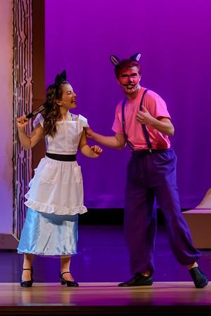 Alice - Friday Night Performance