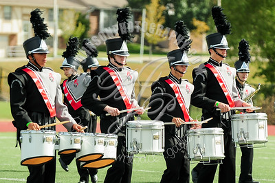 10/3/15 Park Hill Marching Festival