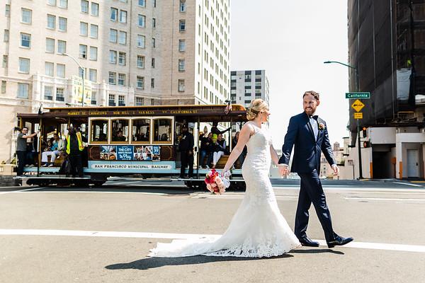 Emily & Lawson | 2018.09.01 | San Francisco, CA