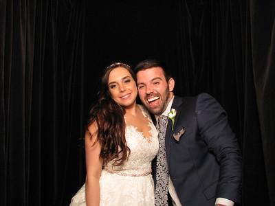 Anna & Josh's Wedding
