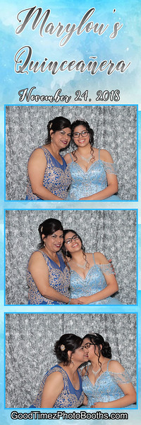 Marylou's Quince