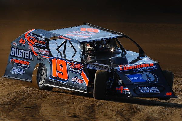 Summit Modified Nationals: Tim Wolfe Memorial at Terre Haute