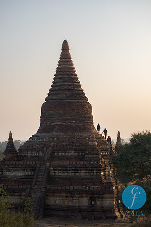 Bagan Portfolio