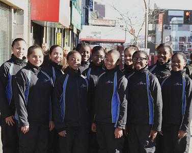 Harlem Ice