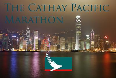 Cathay Pacific Intercontinental Marathon (2012)
