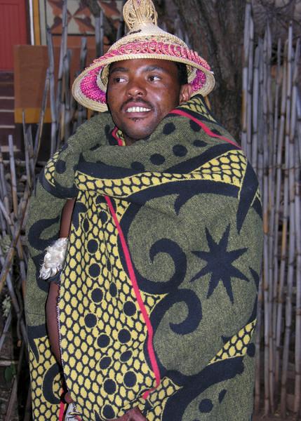 SOTHO - LESOTHO