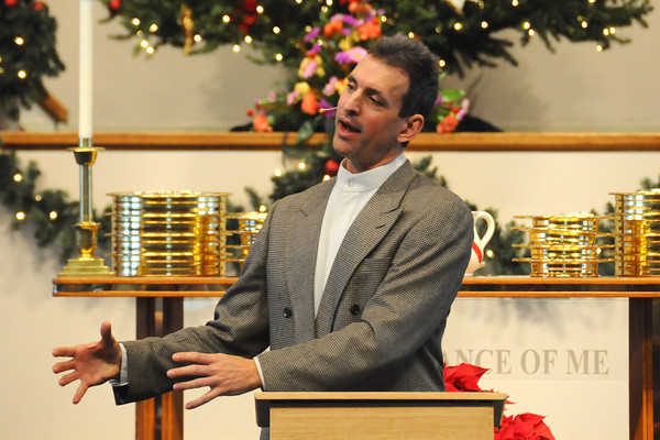 December 29th, 2013 Worship Service