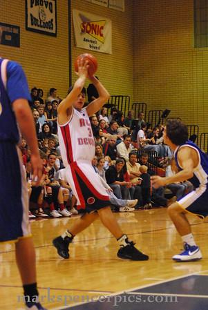 Basketball 2008-09
