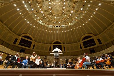 Sinfonietta 2010